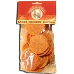 Large Chicken Wafers 12/4oz