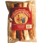 10-11 Inch Assorted Flavored Retriever 4 Pack