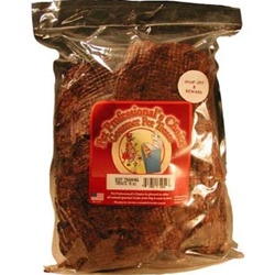 USA Lamb Lung Training Treats 12/8oz. Bags
