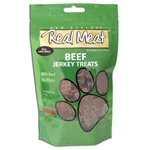 Real Meat Company Beef Treats for Dogs 12/4oz Bags