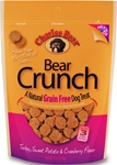 Bear Crunch Charlee Bear 8oz - Turkey, Sweet Potato & Cranberry Flavor 12/case