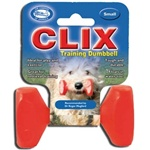 Clix Indestructible Training dumbbell - Small