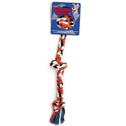 Mammoth Pet -3 Knot Tug-large 25""
