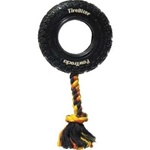 Mammoth Paw Tracks - Mini 3.5 Inch w/ Rope