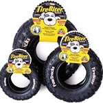 Mammoth Paw Tracks - Small 6 Inch Diameter Tire