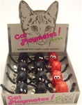 Furry Mechanical Spider 12/Box