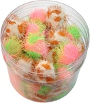 Pastel Powder Puffs 48/canister