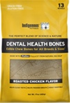 Indigenous Dental Health Bones - Chicken