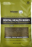 Indigenous Dental Health Bones - Original Fresh Breath Formula