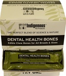 Indigenous Dental Bone -Fresh Breath (26/bx)