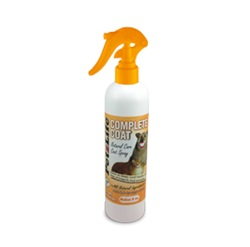 Petzlife Complete Coat Organic Coat Spray 8oz