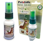 Petzlife 1oz Oral Care Spray