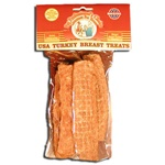 USA Turkey Fillets 12/4oz Bags