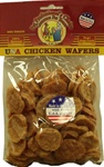 USA Chicken Wafers 12/6oz bags