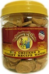 USA Chicken & Turkey Wafers 12/CS