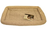 Bolster Carrier Bed, Large