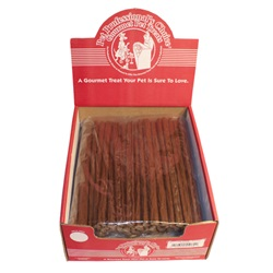 "12"" USA Beef NY Strip Sticks 45/bag"