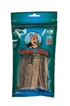 Snack 21 Salmon Fillets for Medium to Large Dogs 8/2.3oz Bags