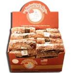 "Beef Moo Tubes 12"" 20/Case"