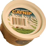 3/4oz Catnip Tub, High Grown