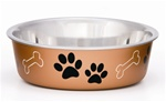 Bella Bowls - Copper - Medium