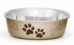 Bella Bowls - Champagne - Medium