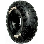 Mammoth Paw Tracks - Large 10 Inch Diameter Tire